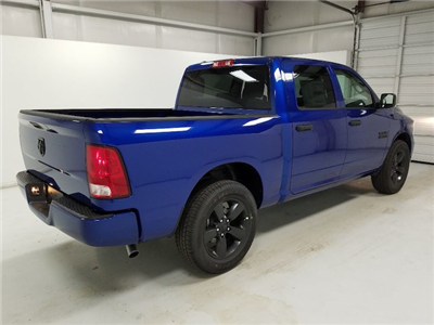 2018 Ram 1500 Crew Cab 4x2,  Pickup #18218-1 - photo 4