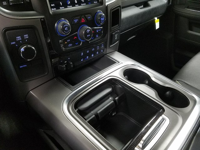2018 Ram 2500 Crew Cab 4x4,  Pickup #18221-1 - photo 21