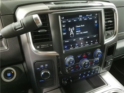 2018 Ram 2500 Crew Cab 4x4,  Pickup #18221-1 - photo 17
