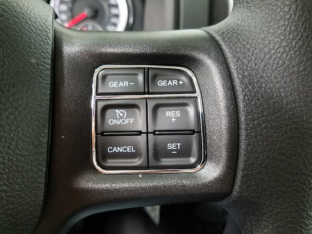 2018 Ram 1500 Crew Cab 4x2,  Pickup #18237-1 - photo 18