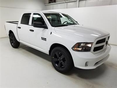 2018 Ram 1500 Crew Cab 4x2,  Pickup #18237-1 - photo 3
