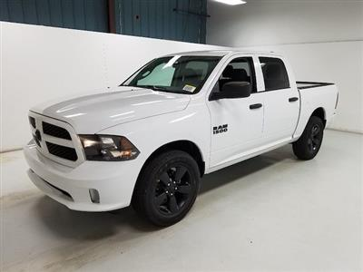 2018 Ram 1500 Crew Cab 4x2,  Pickup #18237-1 - photo 1