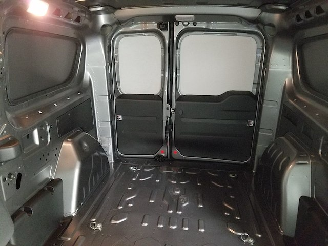 2018 ProMaster City FWD,  Empty Cargo Van #18242-1 - photo 11