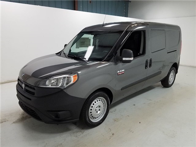 2018 ProMaster City FWD,  Empty Cargo Van #18242-1 - photo 1