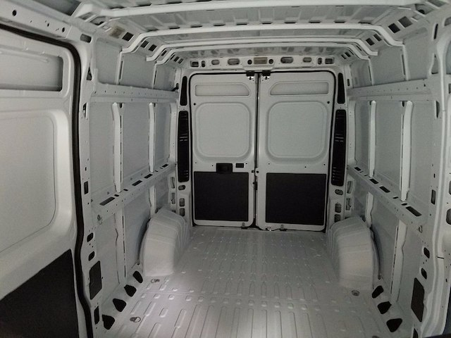 2018 ProMaster 2500 High Roof, Cargo Van #18254 - photo 11