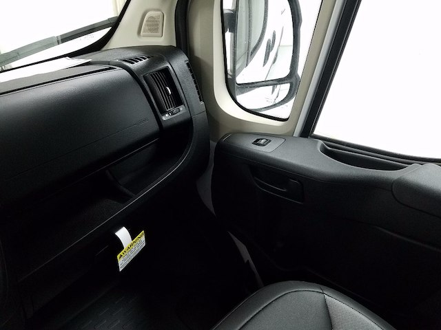 2018 ProMaster 2500 High Roof, Cargo Van #18254 - photo 14