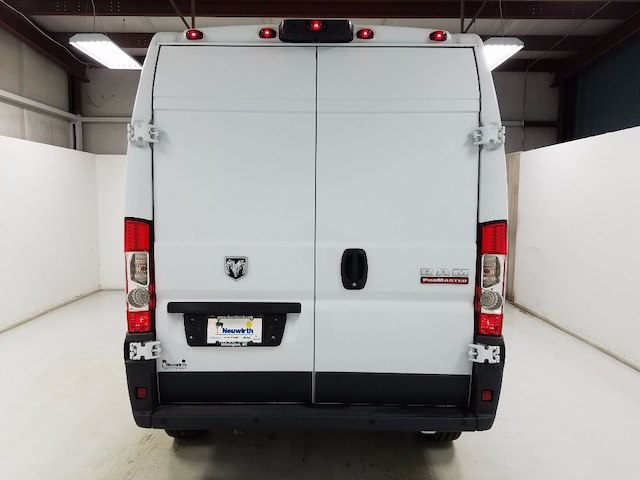 2018 ProMaster 2500 High Roof, Cargo Van #18254 - photo 4