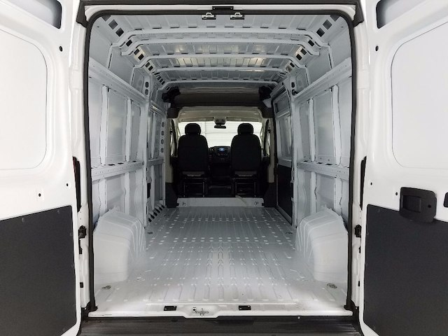 2018 ProMaster 2500 High Roof, Cargo Van #18254 - photo 2
