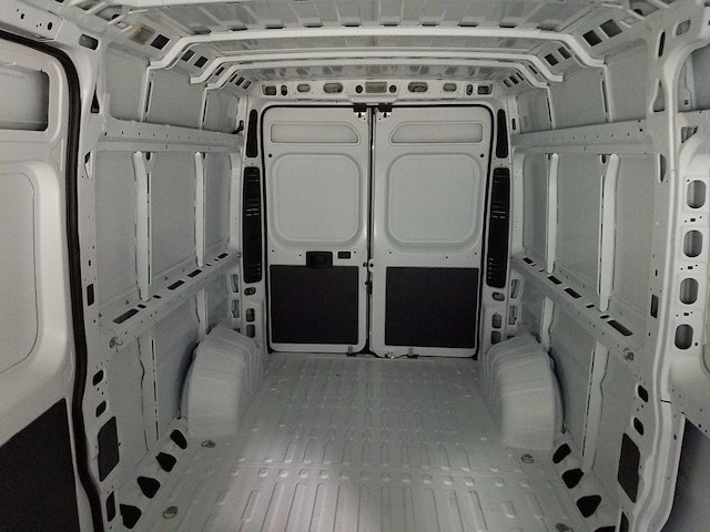 2018 ProMaster 2500 High Roof, Cargo Van #18255 - photo 11