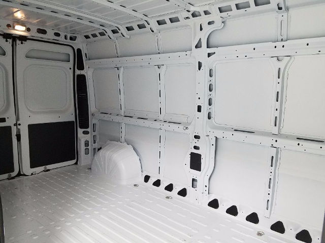 2018 ProMaster 2500 High Roof, Cargo Van #18255 - photo 13