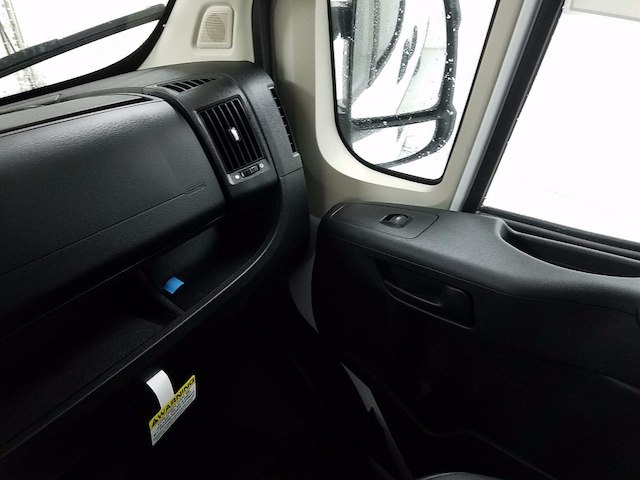 2018 ProMaster 2500 High Roof, Cargo Van #18255 - photo 14