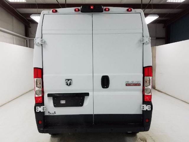 2018 ProMaster 2500 High Roof, Cargo Van #18255 - photo 4