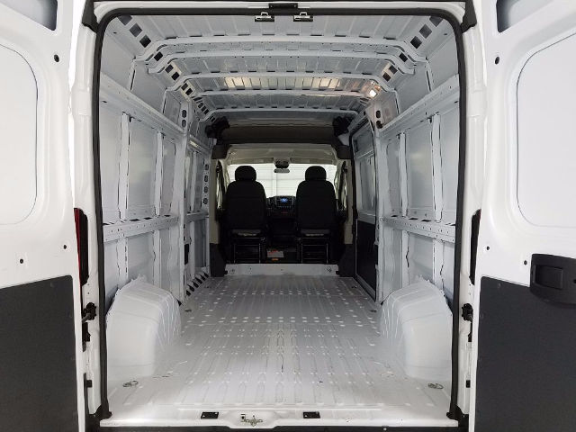 2018 ProMaster 2500 High Roof, Cargo Van #18255 - photo 2