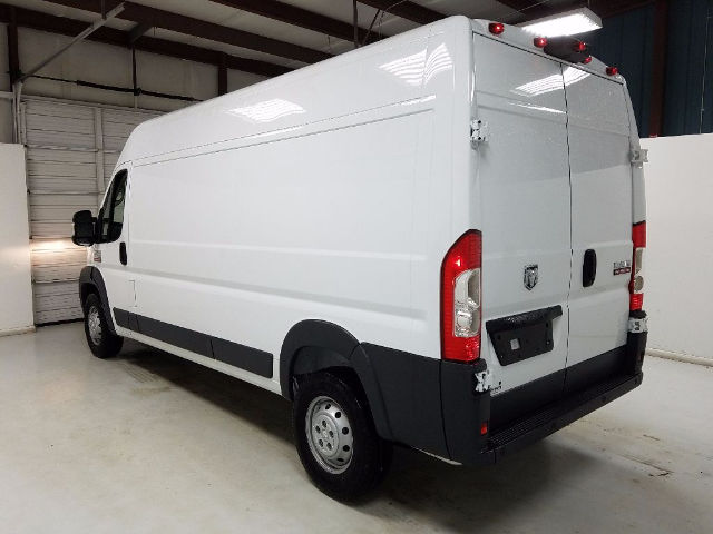 2018 ProMaster 2500 High Roof, Cargo Van #18255 - photo 5