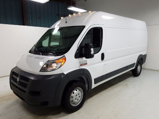 2018 ProMaster 2500 High Roof, Cargo Van #18255 - photo 6