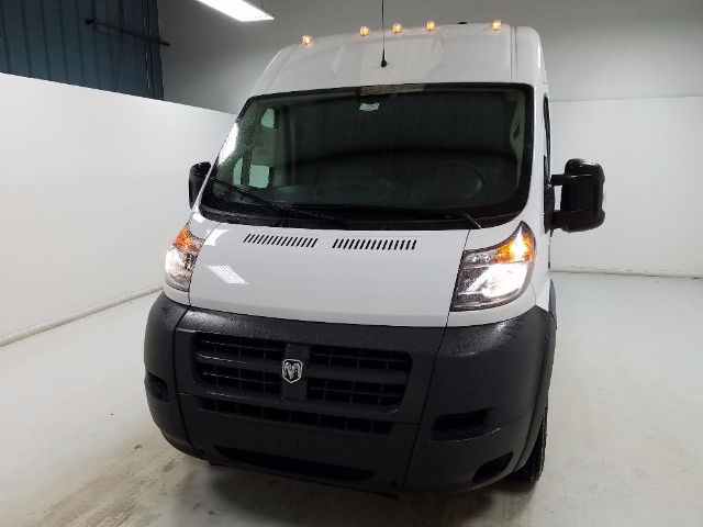 2018 ProMaster 2500 High Roof, Cargo Van #18255 - photo 7