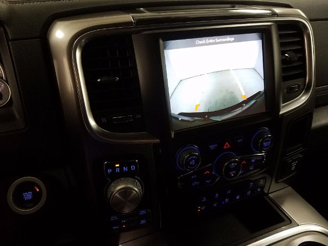 2018 Ram 1500 Crew Cab 4x4, Pickup #18259 - photo 16