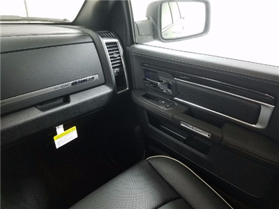 2018 Ram 1500 Crew Cab 4x4, Pickup #18259 - photo 13