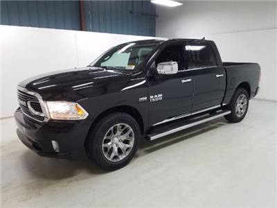 2018 Ram 1500 Crew Cab 4x4 Pickup #18259 - photo 1