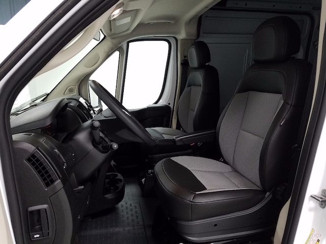 2018 ProMaster 2500 High Roof, Cargo Van #18264 - photo 10