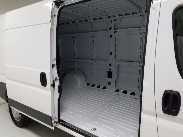 2018 ProMaster 2500 High Roof, Cargo Van #18264 - photo 12