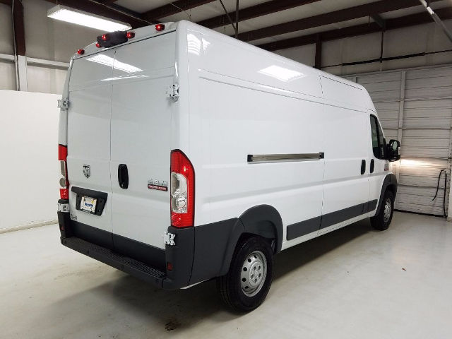 2018 ProMaster 2500 High Roof, Cargo Van #18264 - photo 3