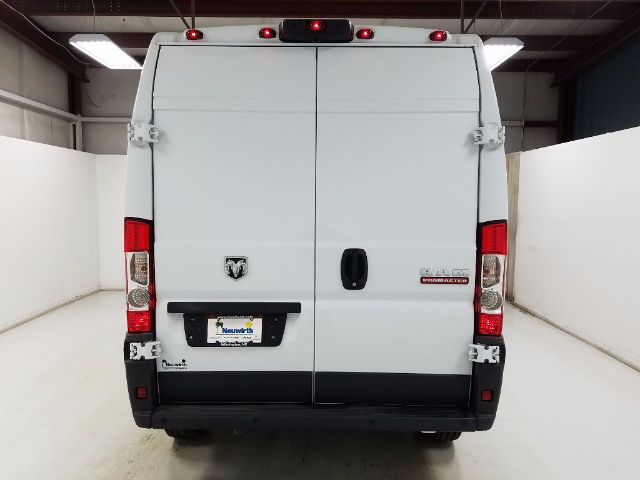 2018 ProMaster 2500 High Roof, Cargo Van #18264 - photo 4