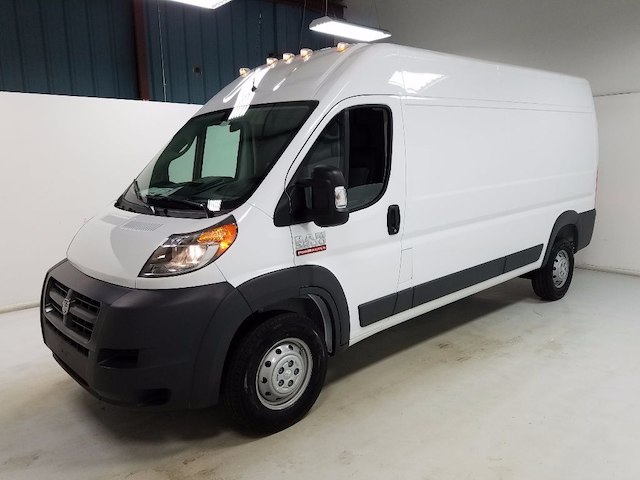 2018 ProMaster 2500 High Roof, Cargo Van #18264 - photo 6