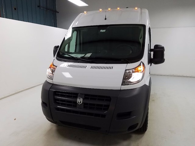 2018 ProMaster 2500 High Roof, Cargo Van #18264 - photo 7