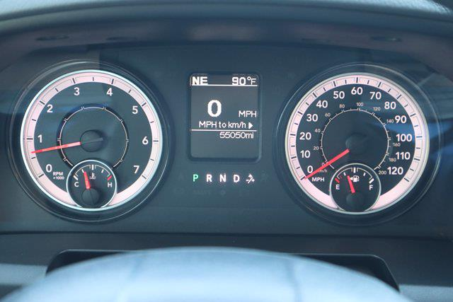 2018 Ram 1500 Crew Cab, Pickup #18280 - photo 21