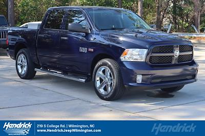 2018 Ram 1500 Crew Cab, Pickup #18280 - photo 3