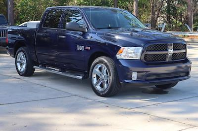 2018 Ram 1500 Crew Cab, Pickup #18280 - photo 4