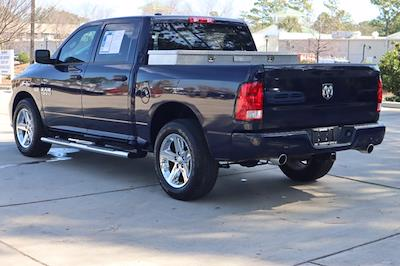 2018 Ram 1500 Crew Cab, Pickup #18280 - photo 1