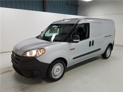 2018 ProMaster City FWD,  Empty Cargo Van #18308-1 - photo 1