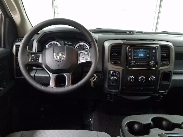 2018 Ram 1500 Quad Cab, Pickup #18341 - photo 12