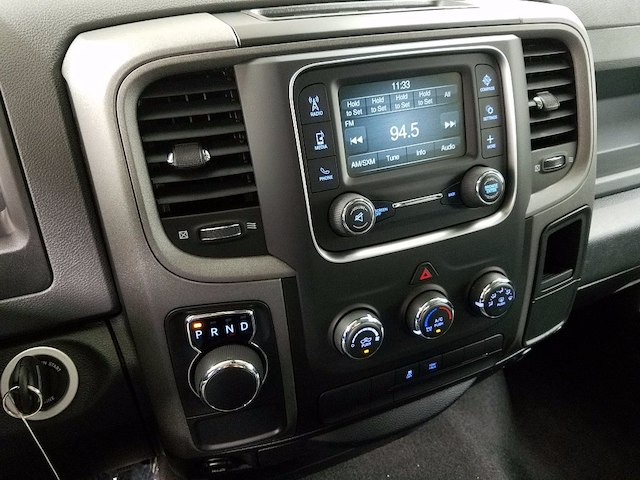 2018 Ram 1500 Quad Cab, Pickup #18341 - photo 13
