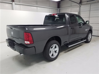 2018 Ram 1500 Quad Cab, Pickup #18341 - photo 22