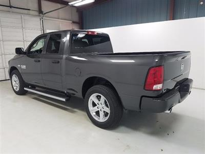 2018 Ram 1500 Quad Cab, Pickup #18341 - photo 2