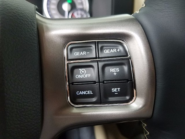 2018 Ram 1500 Crew Cab 4x4, Pickup #18342 - photo 20