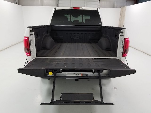 2016 F-150 SuperCrew Cab 4x4, Pickup #18342A - photo 4