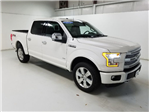 2016 F-150 SuperCrew Cab 4x4, Pickup #18342A - photo 1