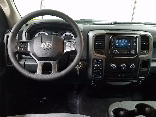 2018 Ram 1500 Quad Cab 4x4,  Pickup #18347 - photo 12