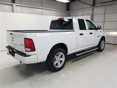 2018 Ram 1500 Quad Cab 4x4,  Pickup #18347 - photo 22