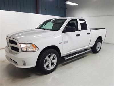 2018 Ram 1500 Quad Cab 4x4,  Pickup #18347 - photo 1