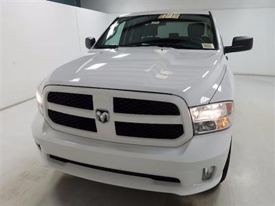 2018 Ram 1500 Quad Cab 4x4,  Pickup #18347 - photo 5