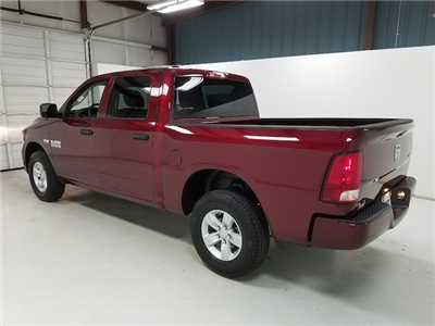 2018 Ram 1500 Crew Cab 4x4,  Pickup #18353-1 - photo 2