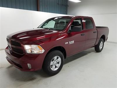 2018 Ram 1500 Crew Cab 4x4,  Pickup #18353-1 - photo 1