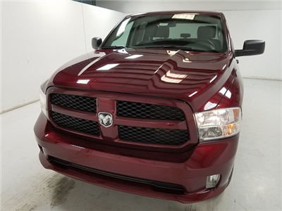 2018 Ram 1500 Crew Cab 4x4,  Pickup #18353-1 - photo 7