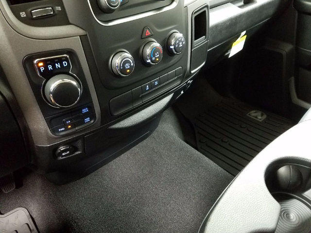 2018 Ram 1500 Quad Cab 4x4, Pickup #18369 - photo 17