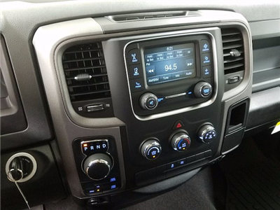 2018 Ram 1500 Quad Cab 4x4, Pickup #18369 - photo 15